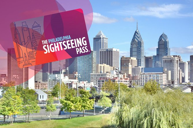 The Philadelphia Sightseeing Day Pass: 35+ Historic Attractions & Tours