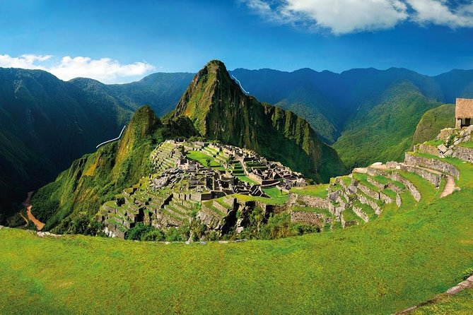 Coffee or Cocoa tour and Machu Picchu 2d/1n