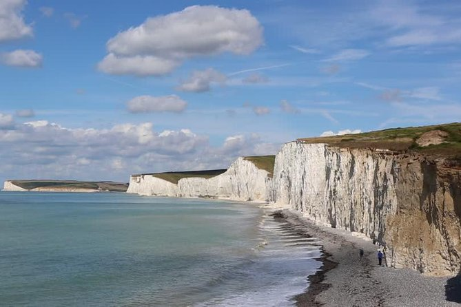 KENT, Garden of England Executive Luxury Vehicle Private Tour for 1- 3 person