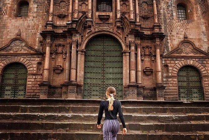 Half Day - Private Tour Cusco Traditonal II