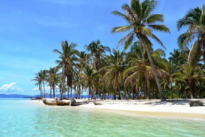 San Blas Islands - 2D & 1N in Private cabin - Tour and Meals INCLUDED