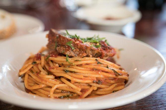 South Philly Italian Market Family Dinner Tour