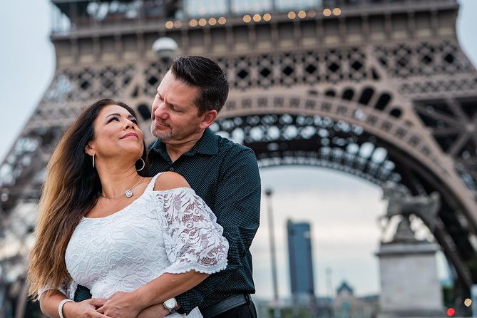 Private photoshoot in Paris with a professional photographer photo 65