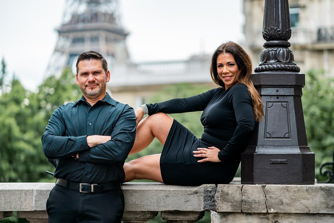 Private photoshoot in Paris with a professional photographer photo 30