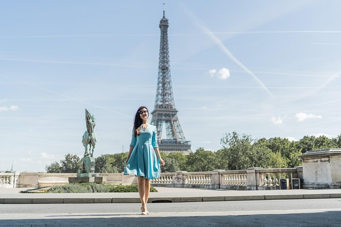 Private photoshoot in Paris with a professional photographer photo 35