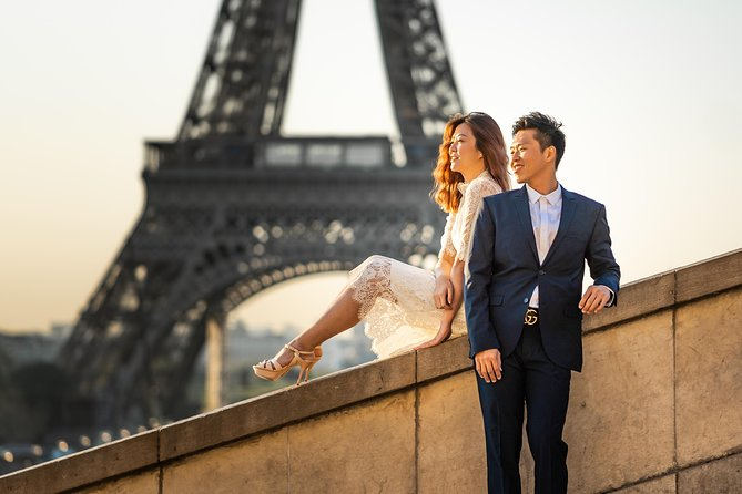 Private photoshoot in Paris with a professional photographer photo 13