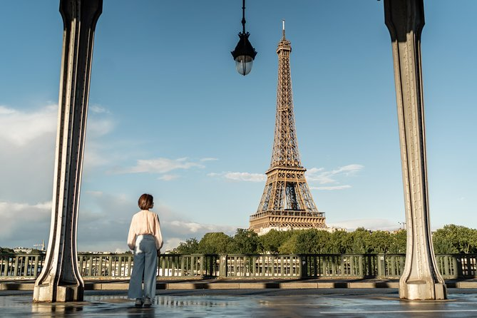 Private photoshoot in Paris with a professional photographer photo 37