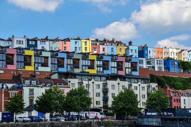 Bristol Like a Local: Customized Private Tour