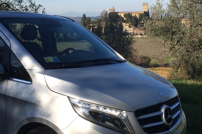 Chianti Vineyards Tours in Private Luxury Van from Florence photo 17