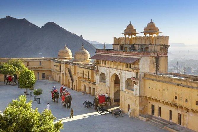 Jaipur TukTuk Sightseeing