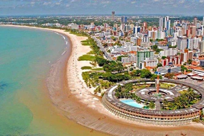 Traslado do Aeroporto de Recife para João Pessoa By RECIFE TRANSLADO