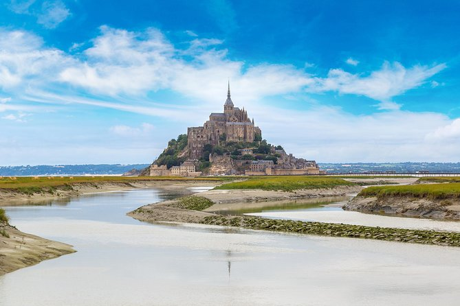 3-Day Mt Saint-Michel & Loire Valley Castles with Optional Pick up photo 13