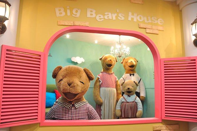 TESEUM Jeju Teddy Bear Theme Park