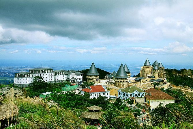 Full Day To Ba Na Hills – Discover Golden Bridge From Da Nang photo 3