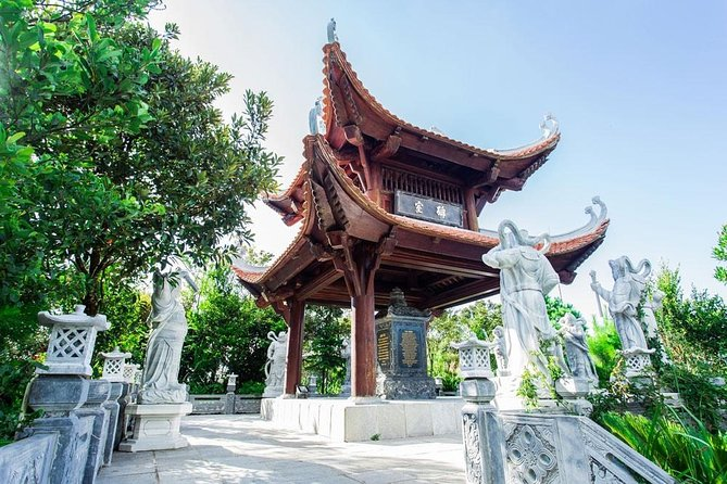 Full Day To Ba Na Hills – Discover Golden Bridge From Da Nang photo 11