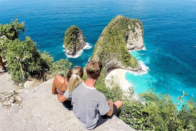 Nusa Penida Island Full Day Trip