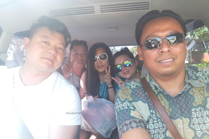 Experts Bali Private Driver | Best Bali Driver for your Holiday in Bali