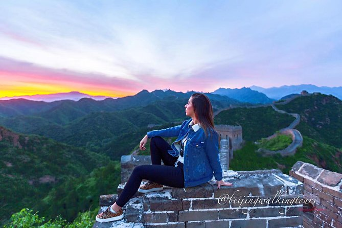 Beijing Layover Private Transfer to Major Beijing City Attractions