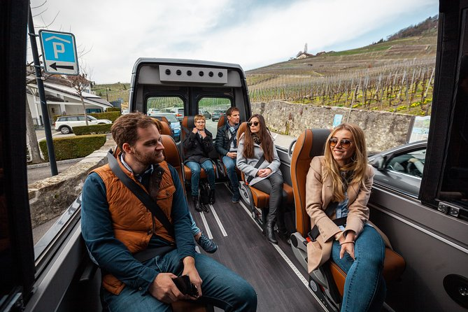 UNESCO Panoramic Wine Tour