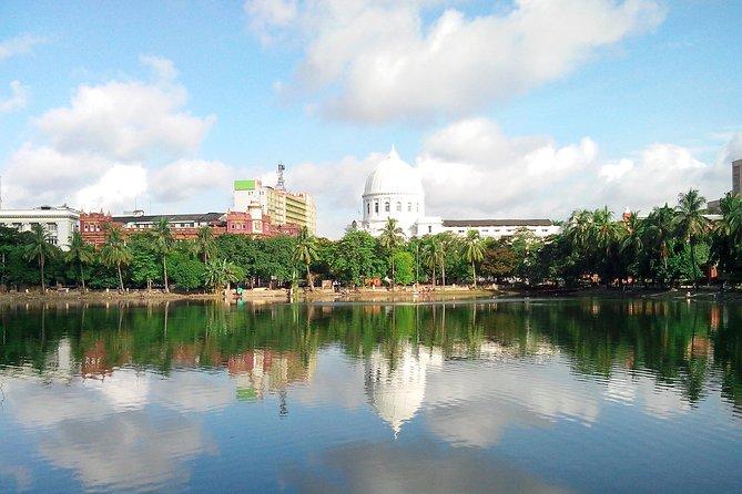 Raj Heritage Walk