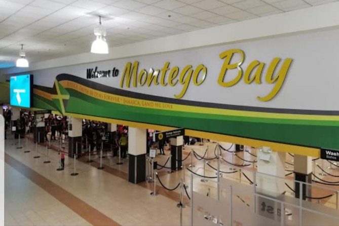 Montego Bay to in and Around Ocho Rios private airport Transfer (ROUNDTRIP) photo 6