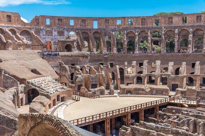 Tour de gladiadores