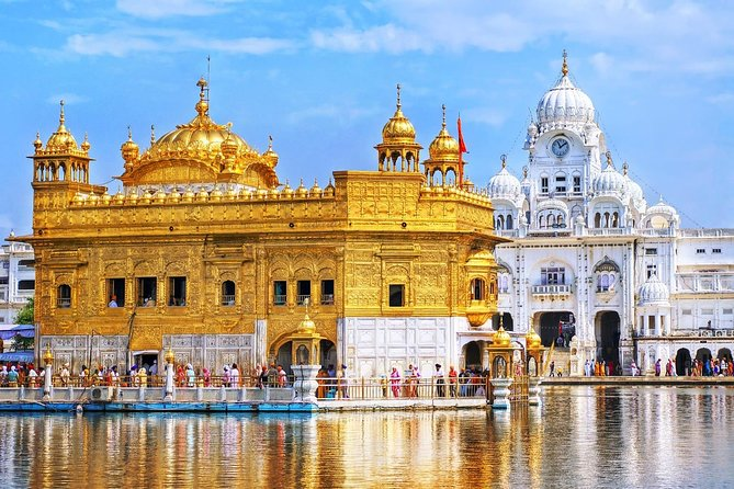 Full Day Amritsar Private Tour
