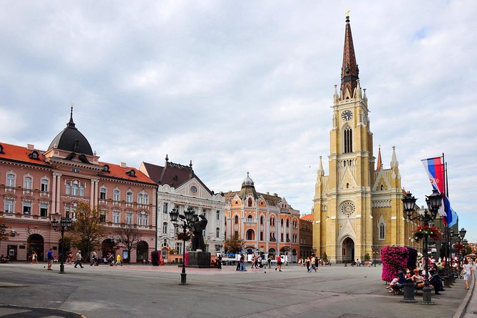 VISIT SERBIA: Novi Sad, Sremski Karlovci & Petrovaradin - Full Day Tour