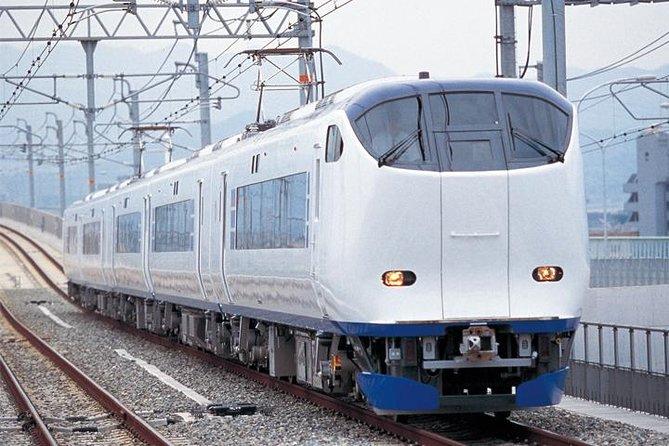 JR West Official: Okayama-Hiroshima-Yamaguchi Area 5-Day Rail Pass