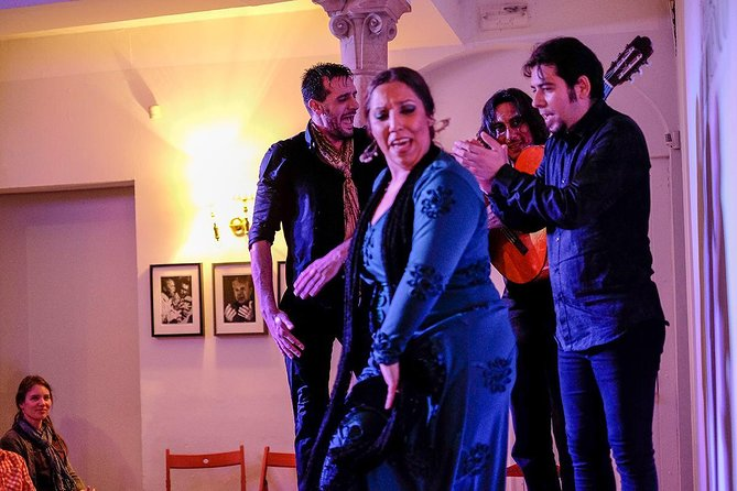 Granada Flamenco & Tapas Tour