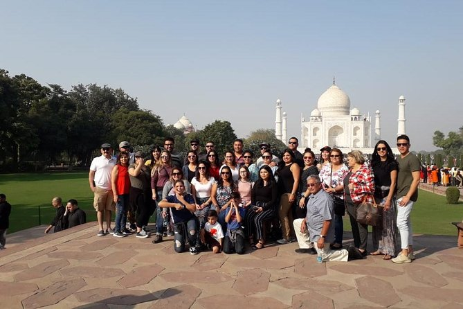 3 night 4 days India's Famous Golden triangle tour
