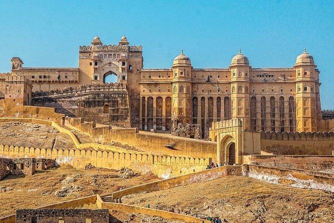 Jaipur city full day tour