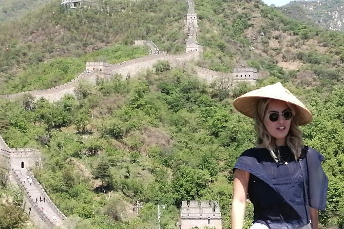 Beijing Private Transfer to Badaling Great Wall photo 12