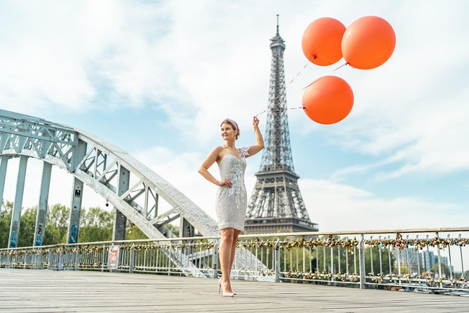 Private photoshoot in Paris with a professional photographer photo 68