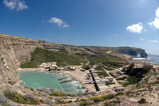 Gozo island guided day tour from Malta, ,