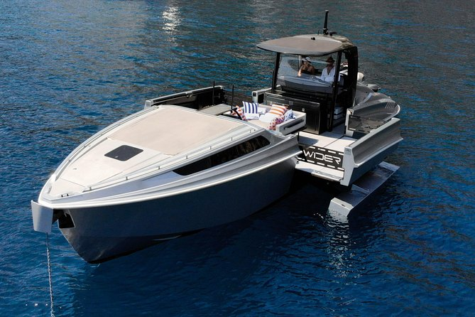 Wild Child Charters! Day charters with a difference across the French Riviera