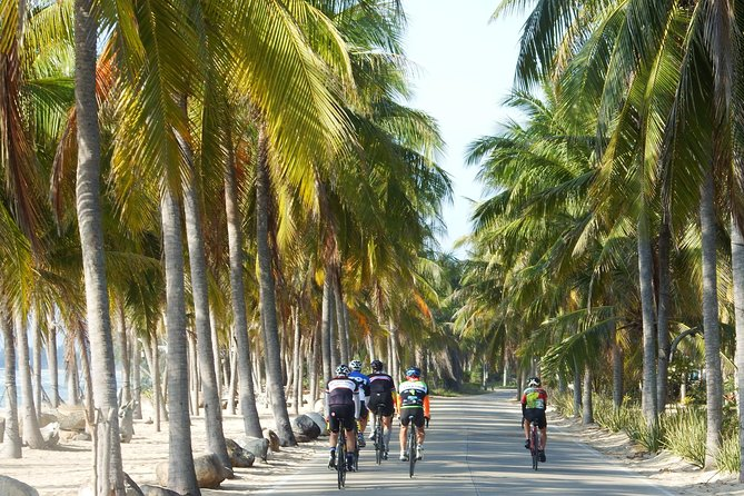Bangkok to Phuket | Bike trip from Bangkok to Phuket, city to beach