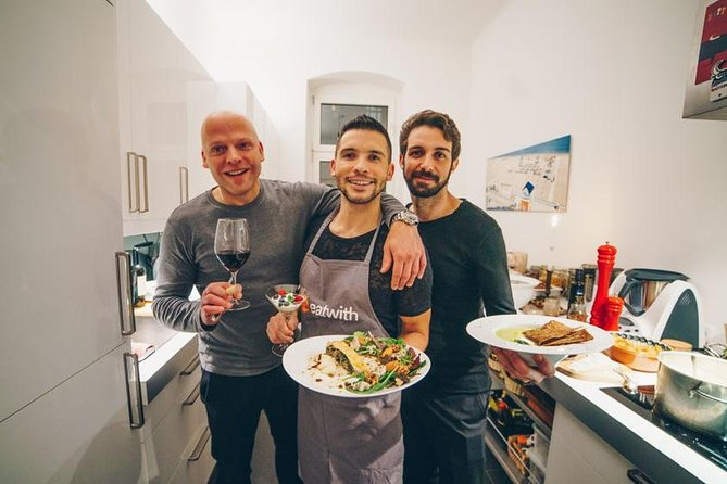 Fun Dinner and Dancing by Gaiety in Berlin