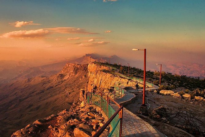 Camping at Gorakh Hill Station