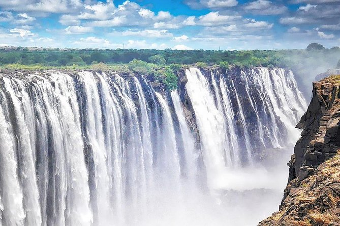 Victoria Falls Cycle Spectacular - 3 hour
