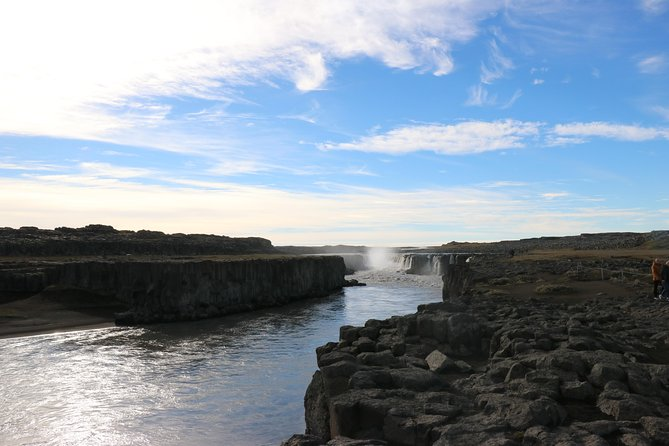 Day Trip to Lake Mývatn and Powerful Dettifoss from Akureyri (max 6 in jeep) photo 4