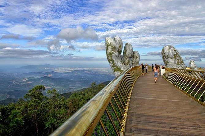 2-Day Ba Na Hills Sightseeing Trip from Hoi An photo 9