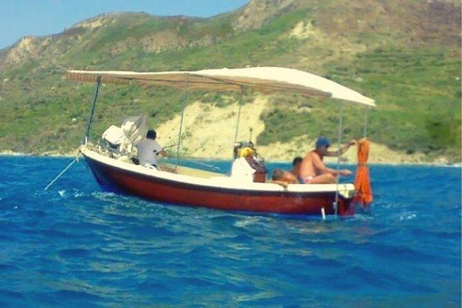 Private Fishing Tour in Saranda