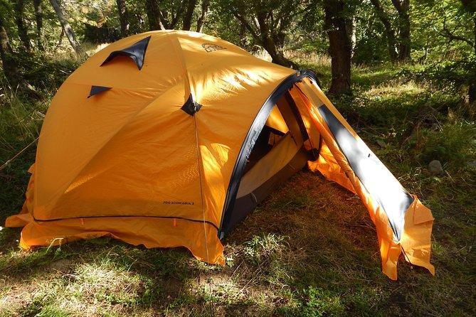Chalten & Camp