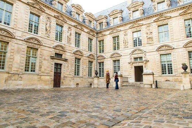 Historical Le Marais Private Tour