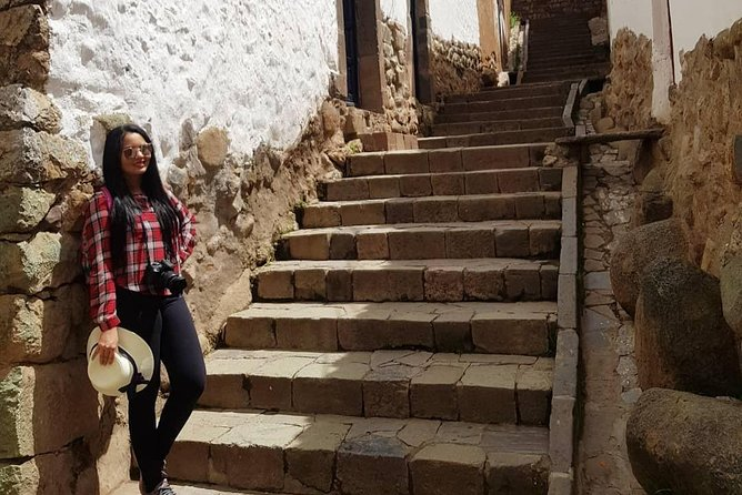 Private Cusco Walking Tour II