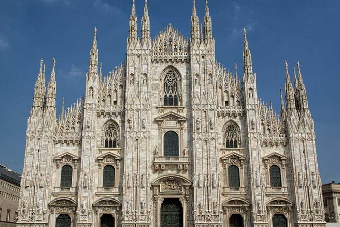 Milan, private guided tour
