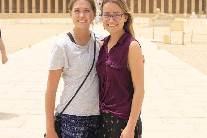 Tour Package- 7 nights Cairo, Luxor, Aswan & Abu Simbel Nile Cruise
