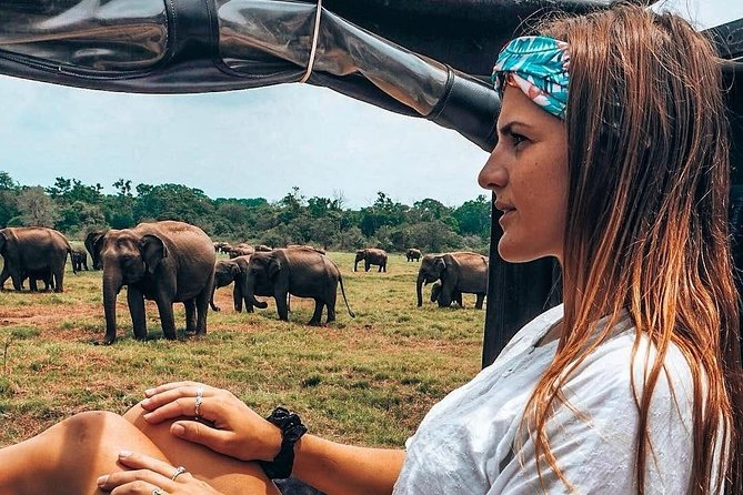 Sri Lanka Budget tour {11 N /12 D} with driver, vehicle and H/B accommodations