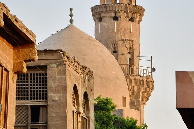 Private Half Day Tour to Islamic Cairo, Al-Muez, & El-khalili Tourist Bazaar photo 15